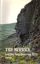 Merrick and the Neighbouring Hills by J. M…