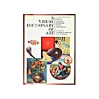 A Visual dictionary of art by Ann Hill