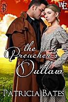 The Preacher's Outlaw (Western Escape) by…