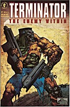 The Terminator the Enemy Within #2 (Part Two…