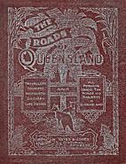 ROADS OF QUEENSLAND, THE by Yates & Jones