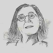 Author photo. Drawing by Manuel Anastácio / Portuguese Wikipedia.