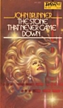The Stone That Never Came Down by John…