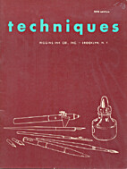 Techniques; a series of treatments showing…