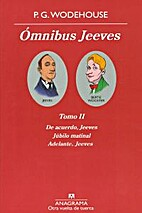Ómnibus Jeeves, Tomo II by P.G. Wodehouse