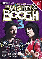 The Mighty Boosh: Series 3 by Julian Barratt