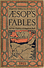 Aesop's Fables: A Version for Young Readers…