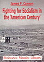 Fighting for socialism in the 'American…