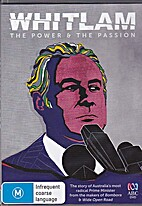 Whitlam: The Power & the Passion [2013 TV…