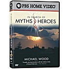 Michael Wood: In search of myths & heroes…