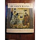Russian Icons Spring Art Books by Tamara…