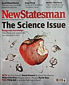 New Statesman, 7 May 2012