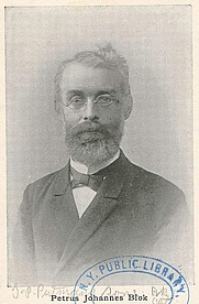 Author photo. Courtesy of the <a href=&quot;http://digitalgallery.nypl.org/nypldigital/id?1114020&quot;>NYPL Digital Gallery</a> (image use requires permission from the New York Public Library)