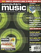 Computer Music, Issue 33, May 2001 by Ronan…