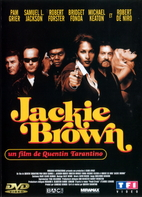 Jackie Brown [film] by Quentin Tarantino