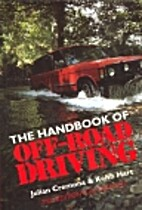Handbook of Off the Road Driving by Julian…