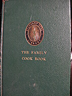 The Family Cook Book (standard home library)…