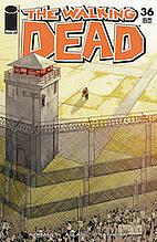 The Walking Dead #36 by Robert Kirkman
