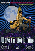 Where the World Mine by DVD