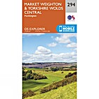Explorer Map 294: Market Weighton and…