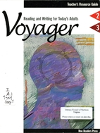 Voyager: Reading and Writing for Today's…