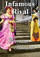 Infamous Rival - Regency Romance & Murder…