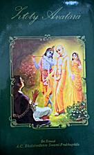 Ltoty Avatara by Swami Prabhupada