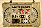 LBJ Barbecue Cook Book (Pocket Books Special…
