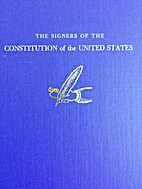 The Signers of the Constitution of the…