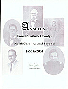 Ansells from Currituck County, North…