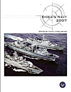 China's Navy 2007 by Office of Naval…