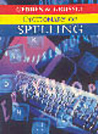 Dictionary of Spelling