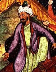 Author photo. Courtesy <a href=&quot;http://www.kamat.com/kalranga/muslim/2349.htm&quot;>Kamat's Potpourri</a>