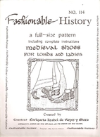 Fashionable History, No. 114: a full-size…