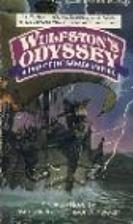Wulfston's Odyssey by Jean Lorrah
