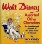 Walt Disney and Assorted Other Characters by…