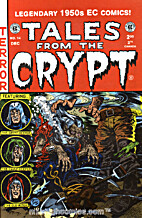 Tales from the Crypt #14 by William M.…