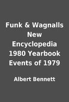 Funk & Wagnalls New Encyclopedia 1980…
