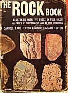 The Rock Book by Carroll Lane Fenton