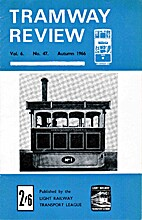 Tramway Review, vol. 6, n°47 by Frank…