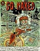 GO NAKED #1 by Gary Panter