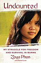 Undaunted: My Struggle for Freedom and…