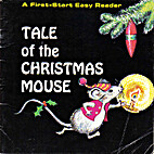 Tale of the Christmas Mouse by Judith…