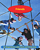 Friends by Margie Burton