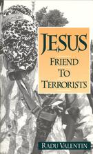 Jesus: Friend to Terrorists by Richard…