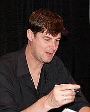 "Author photo. Doug TenNapel. Photo by flickr user ""5 of 7"""