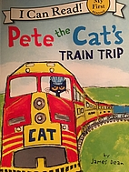 Pete the Cat: Reader 7 Pack by James Dean