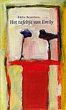 Het tafeltje van Emily by Eddie Besselsen