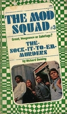 The Sock-It-To-Em Murders by Richard Deming
