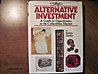 Alternative Investment by Robin Duthy